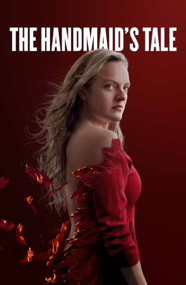 The Handmaid's Tale (series) Poster